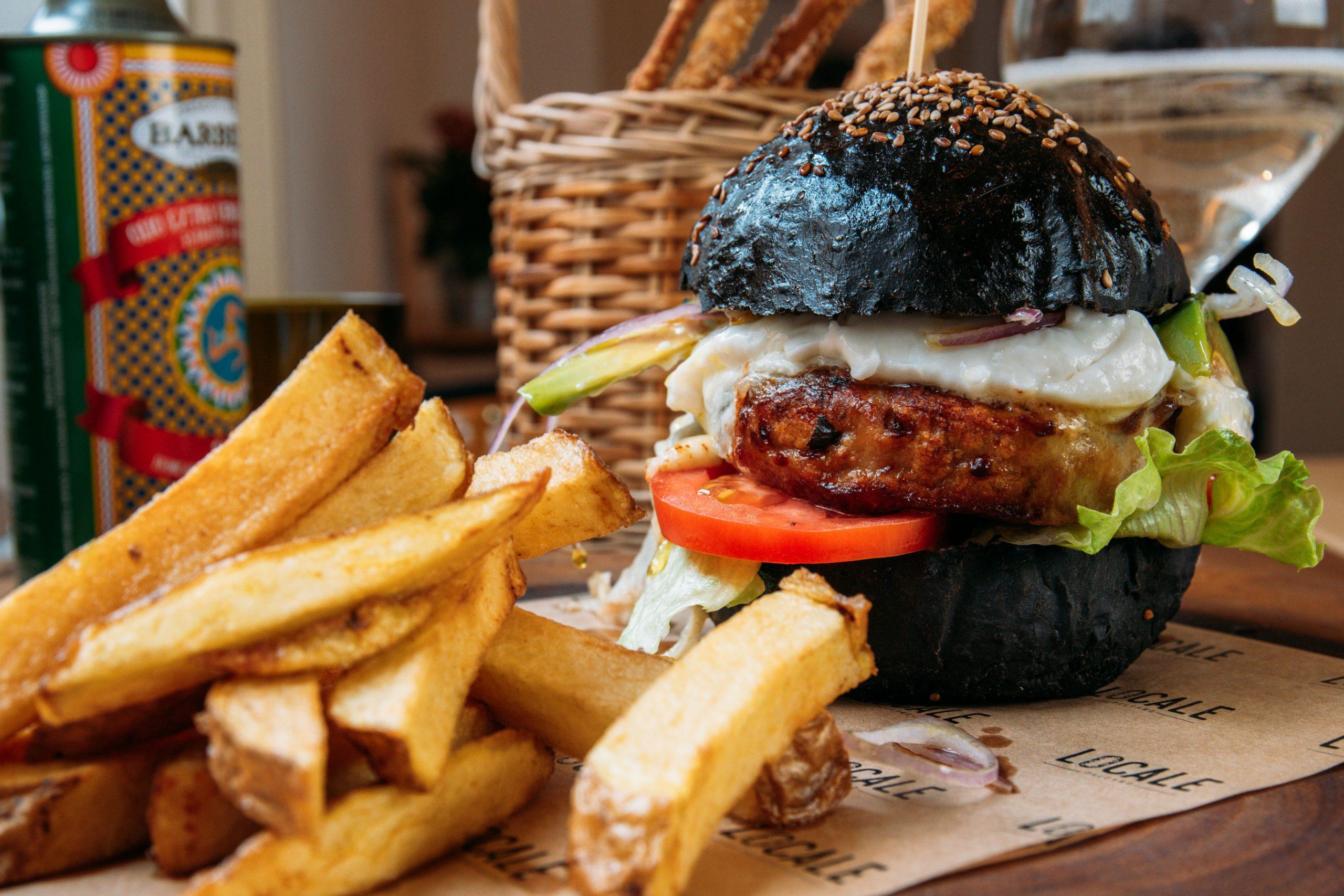 Buger hamburger Palermo