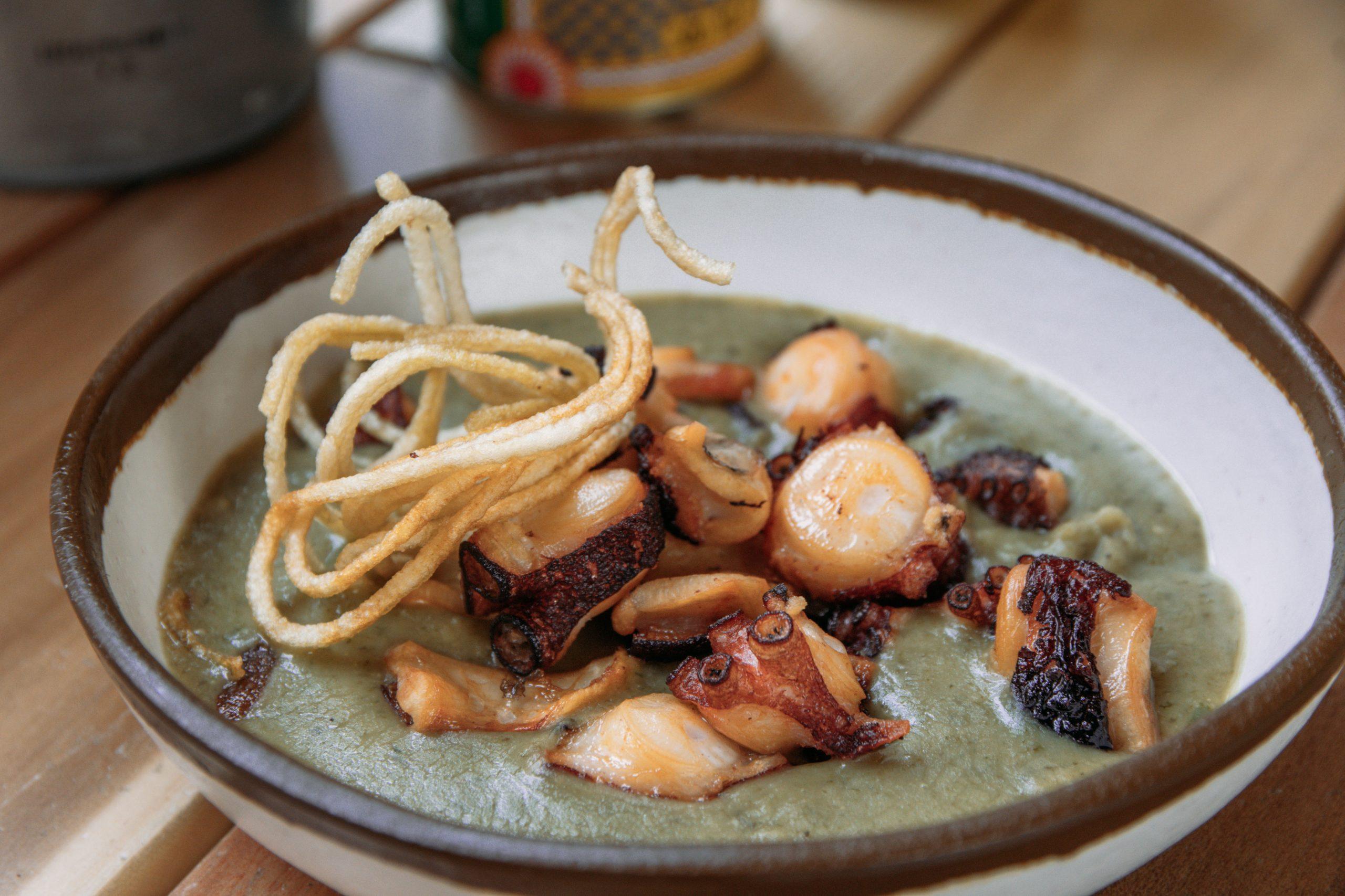 Pesce osteria e ristorante palermo