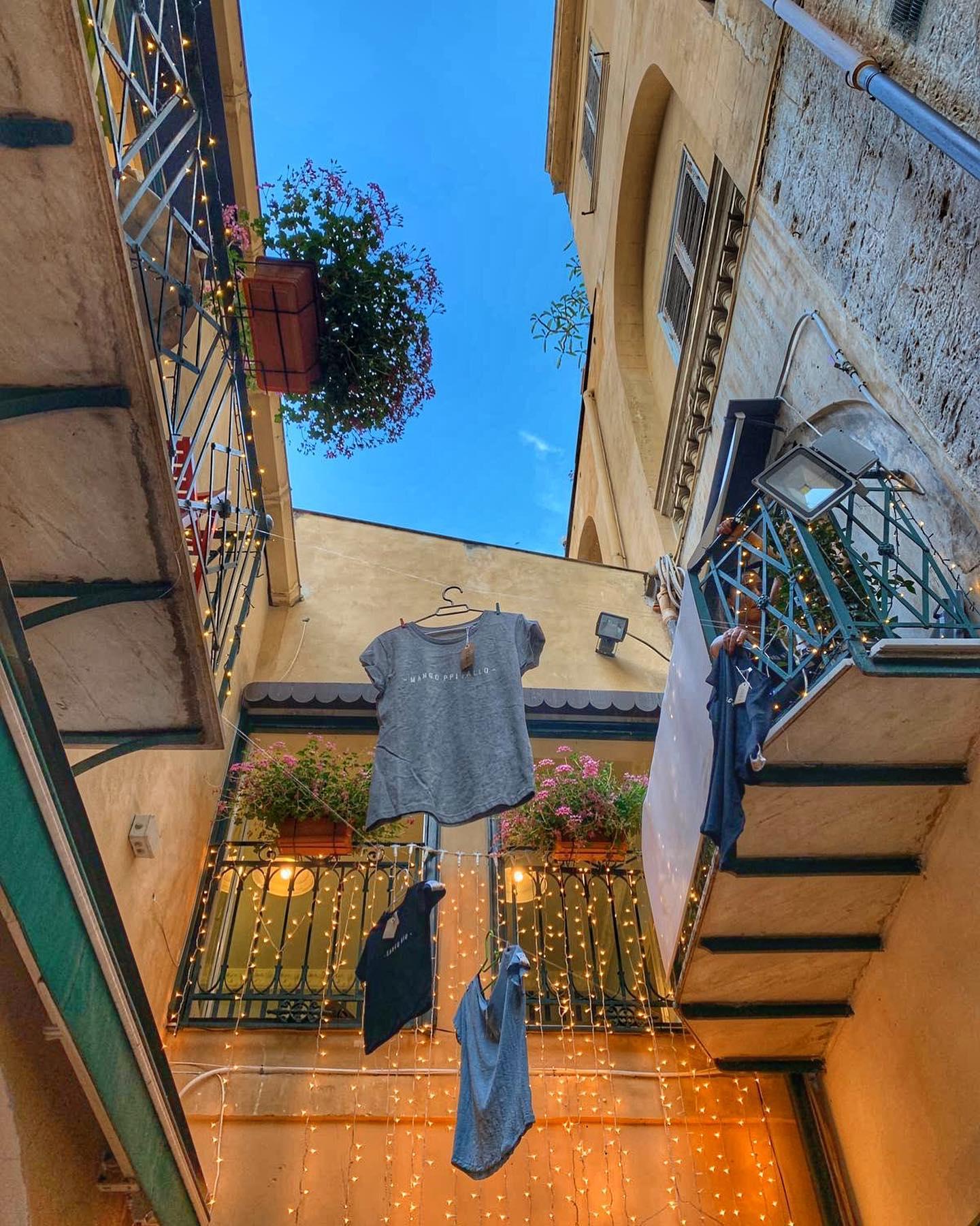 Immagini Locale Palermo Osteria